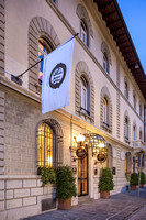 Regency Hotel | Florence | Italy